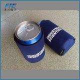 Promotional Custom Logo Printing Neoprene Can Cooler