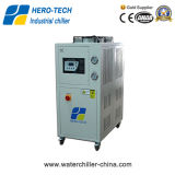 5ton High Quality Long Warranty Air Cooled Water Chiller with Ce Hti-5A