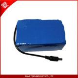 4s4p 14.8V 10400mAh Lithium Battery Pack