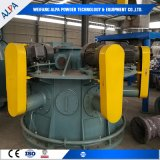 Air Classifier Suitable for Calcium Carbonate