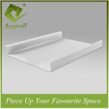 300W Self-Support Strip Aluminum Decoration Ceiling Panel