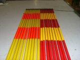 UV Resistant Flexible Fiberglass Rod Reflective Driveway