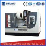 CNC Milling Machine Xk715 CNC Vertical Machining Center
