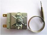 Liquid Expansion Temperature Controller Thermostat