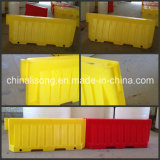 Plastic Traffic Barrier Water Horse for Safety