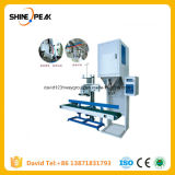 Dcs50 Rice Packaging Machine with Conveyor and Sewing
