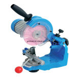 Induction Motor Chain Saw Sharpener with Quick Clamp 145mm 230W (GW8103)