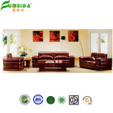 High Quality Leather Modern European Combination Sofa