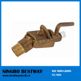 Hot Sale Bronze Draining Valve (BW-Q03)