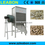 Counter Flow Wood Pellet Cooler