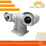 5km PTZ Security Camera Thermal Imaging