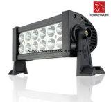 LED Car Light of LED Light Bar IP68 Waterproof 36W for SUV Car LED off Road Light and LED Driving Light