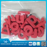 Preschool Educational English and Number Magnetic Alphabet Toys Letters