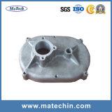 China Foundry Custom High Demand Precision Aluminum Alloy Casting Parts