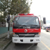 Competitive Price Crazy Selling Water Tank Fire Fighting Truck