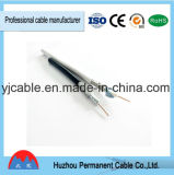 China Manufacture Coaxial Cable Rg Series (RG11, RG6, RG59, RG213, RG214, RG58) Rg214 Coaxial