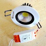 15W COB LED Down Lamp