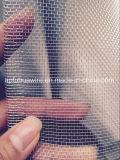 Window Screen of Aluminum Wire Mesh