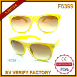 F6399 Bright Color Inexpensive Naked Sunglass Frames