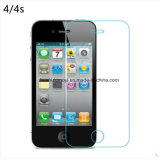 2017 High Quality Touch Scree Tempered Glass Screen Protector for iPhone4/5/6/7