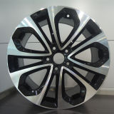 Factory Supply for Toyota, VW, Mini Alloy Wheels
