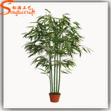 Artificial Potted Lucky Bamboo Tree