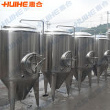 Stainless High Quality Beer Fermentation Tank
