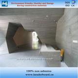 Non-Asbestoes Fiber Cement Board for Interior or Exterior Wall