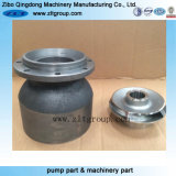 Stainless Steel Sand Casting Vertical Turbine Pump Parts Pump Bowl