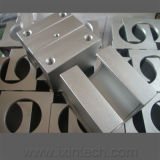Linear Bearing, Case Units, Shaft (LM20UU)