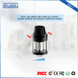 Top Airflow 510 Atomizer Vape Coil Tank Cbd Oil Atomizer
