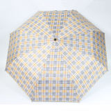 Three Fold Auto Open and Close Umbrella (JW-A001)