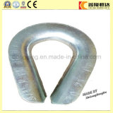 Us Type G414 Heavy Duty Wire Rope Thimble