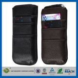 High-Quality Wholesale Leather Phone Cover for iPhone 5
