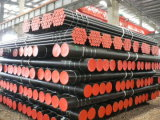 Seamless Steel Pipe for Ibr Certification by SGS Insepction
