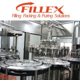Rinser Filler Capper 3in1 Full Automatic Mineral Water Filing Machine