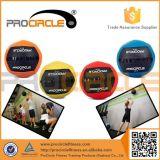 Fitness Equipment PU Leather Medicine Wall Ball (PC-MB1046-1053)