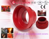 High Quality Grooved Concentric Reducer (139.7X42.4)