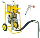 Multifunctional Gas Drived Painting Equipment Sprayer with Top Quality
