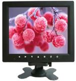 8 Inch TFT LCD CCTV Camera Monitor with BNC Input