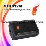 Stx812m 12 Inch PRO Audio Stage Monitor Speaker Box