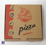 Cheap Paper Folded Pizza Box