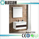 Cheap PVC Corner Bathroom Cabinet for Sale (BLS-17356)