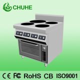 Commercial Kitchen Equipment (cooker with oven)