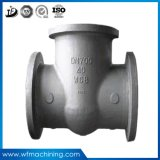 Casting Reliable Solenoid Valve Stainless Steel Pipe Fittings and Valves