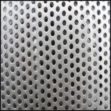 Ss 304 304L 316 316L Perforated Sheet