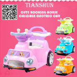 Tianshun Kids Electric Mini Car New Models Ride on Car