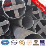Philipine 2016 35FT Treated Steel Tubular Pole