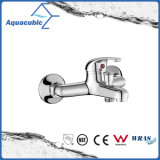 Zinc Handle Brass Body Bath Shower Faucet (AF1983-2)