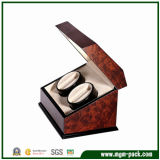 Wholesale High Glossy Automatic Wood Watch Winder